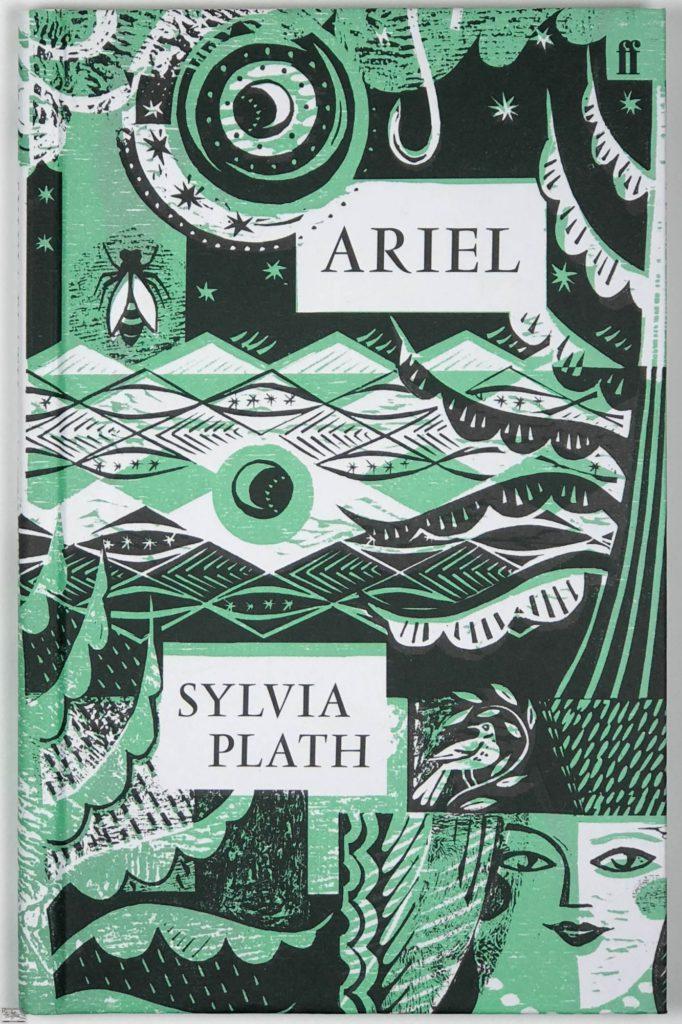 Sylvia Plath's Ariel – A unique Connotation