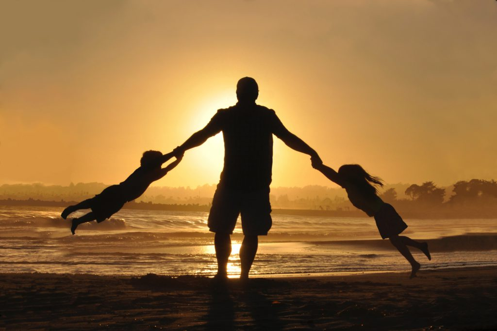 What you heal in yourself, you heal in your family line