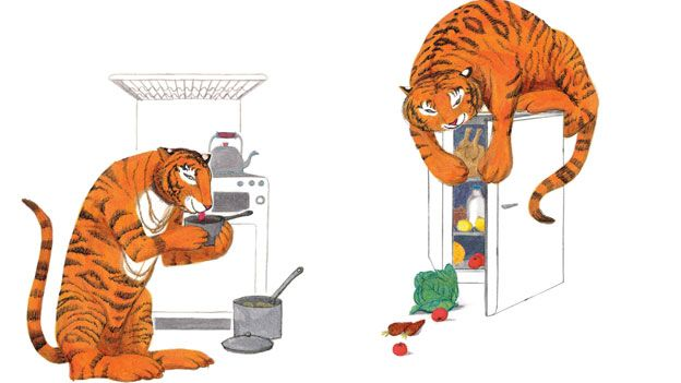 Stoicism outlook when Tigers come to tea