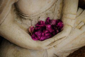 Meditation: For those who aspire to pursue a calm and quiet life